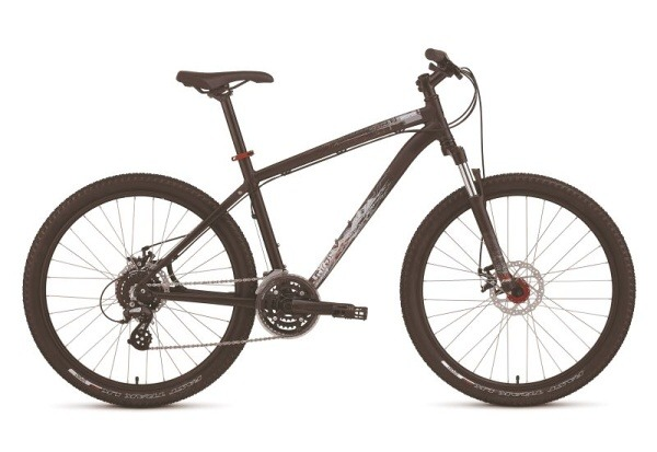 SPECIALIZED Hardrock Disc Black