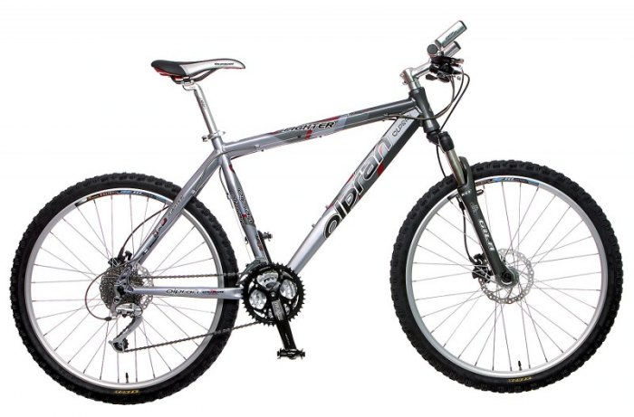 Olpran FIGHTER DISC mtb