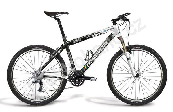 Merida Carbon FLX 2000-V (2008)