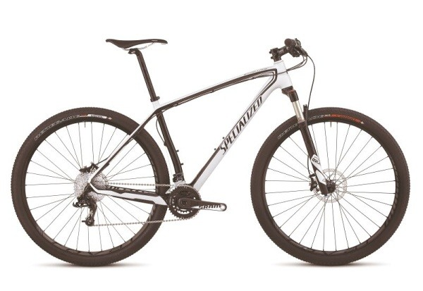 "Specialized Stumpjumper 29""(2008)"