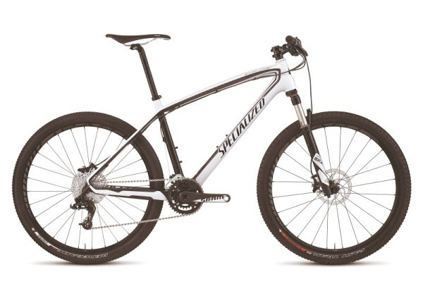 Specialized Stumpjumper Expert Carbon 2008
