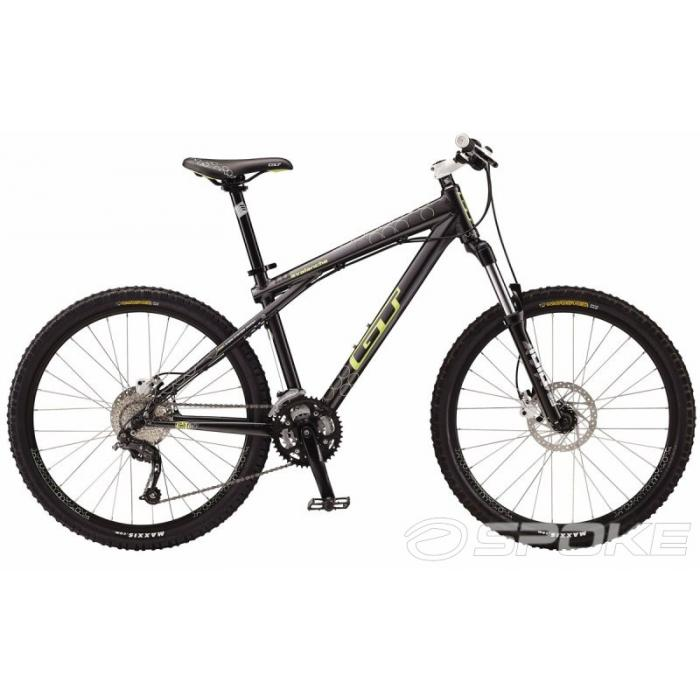 GT Avalanche 1.0 disc GTW (woman)