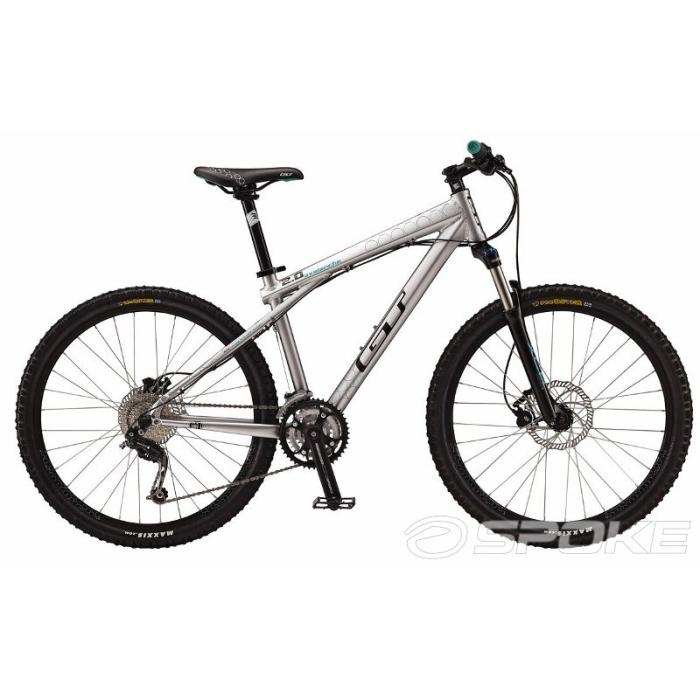 GT Avalanche 2.0 disc GTW 2009